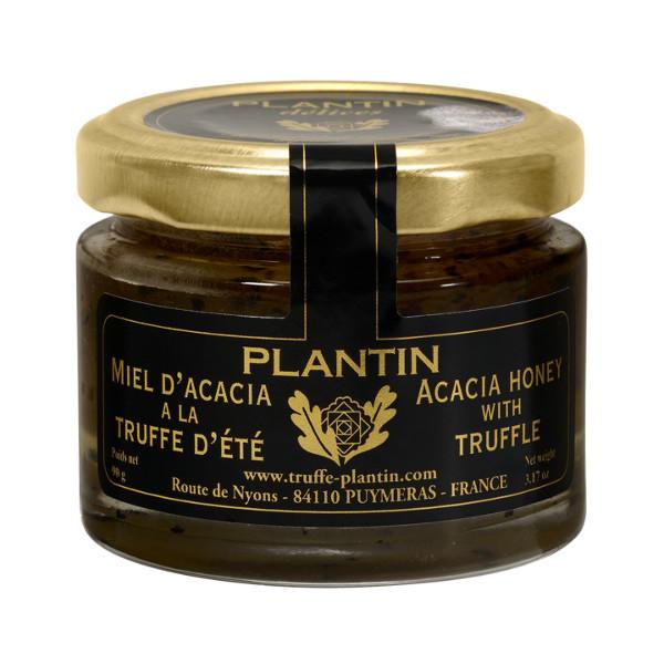 Miel à la truffe