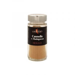 Cannelle moulue 40g