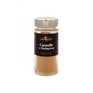 Cannelle moulue 40g