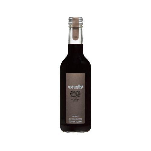 Nectar de Myrtille sauvage 33cl
