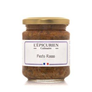 Pesto Rosso 200g