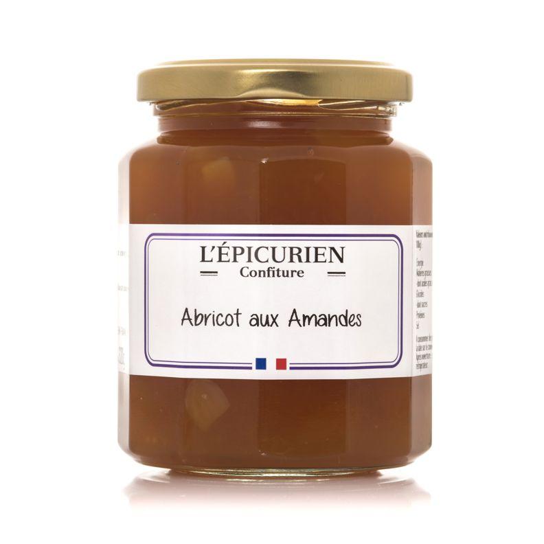 Abricot aux Amandes 320g