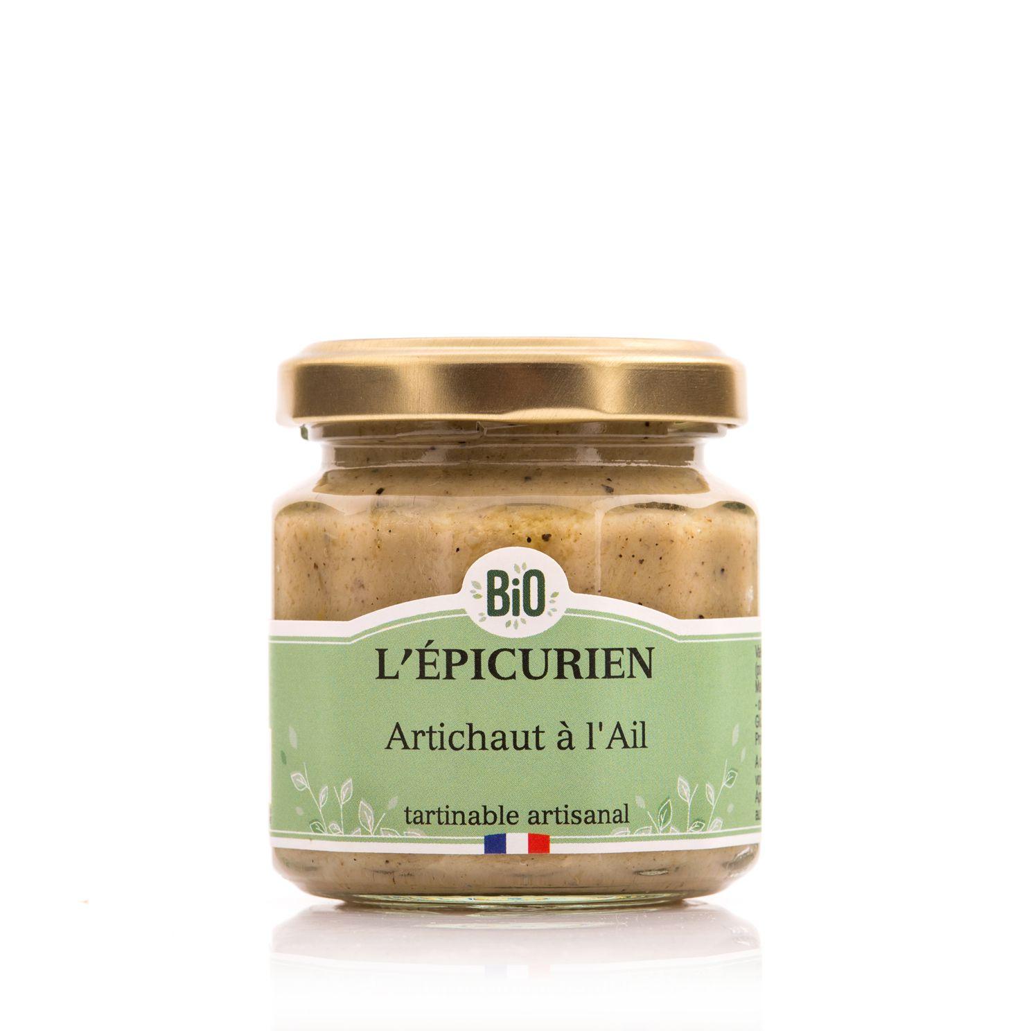 artichaut-ail-bio-lepicurien