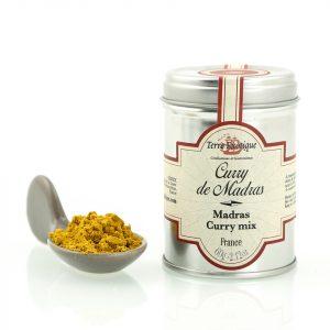 Curry de Madras 60g