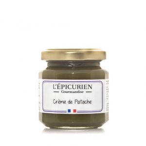 Crème de Pistache 125 gr