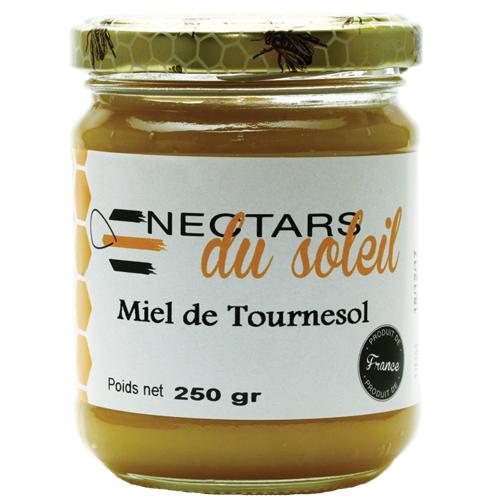 Miel de Tournesol 250g