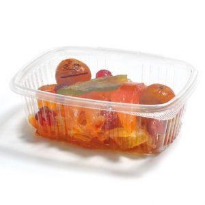Fruits confits assortis Pâtisserie 500g