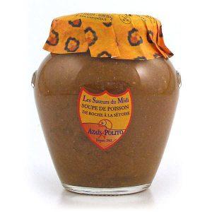 Soupe de Poisson de Roche 72 cl
