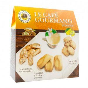 Café Gourmand Provençal 240g