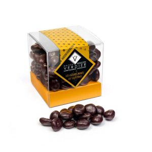 Raisins au Sauternes Cube 100g