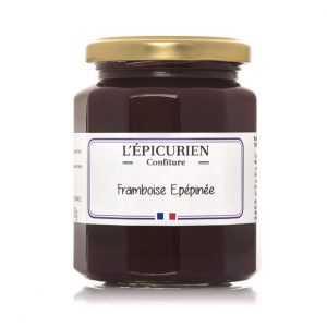 Framboise Epépinée 320g