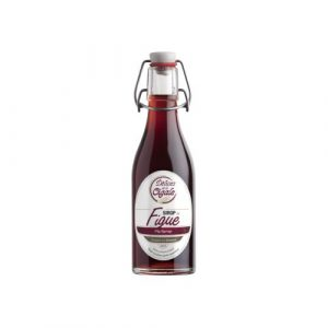 Sirop Figue 25cl