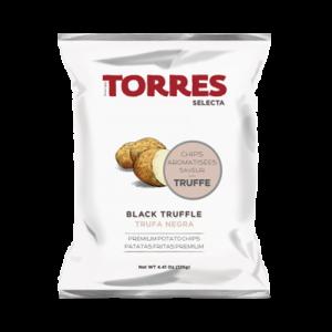 Chips saveur Truffe 125G