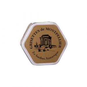 Grisettes de Montpellier 60g