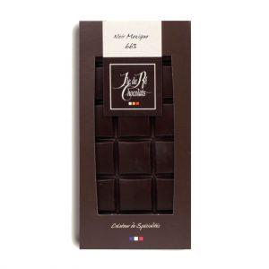 Tablette Chocolat Noir 66% Mexique 100g