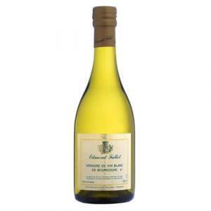 Vinaigre de Vin Blanc de Bourgogne 50cl
