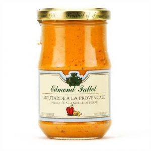 Moutarde à la provençale 100g