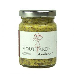 Moutarde à l'Ancienne 100g