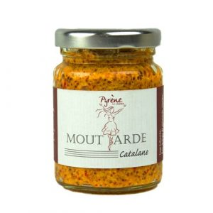 Moutarde Catalane 100g