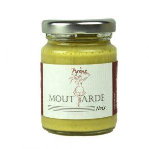 Moutarde aux Noix 100g