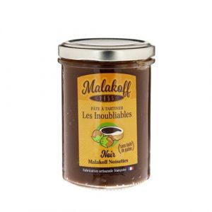 Chocolat Noir Noisettes 240g