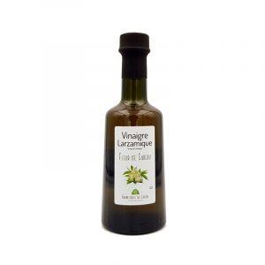 Vinaigre Larzamique à la Fleur de Sureau 25cl