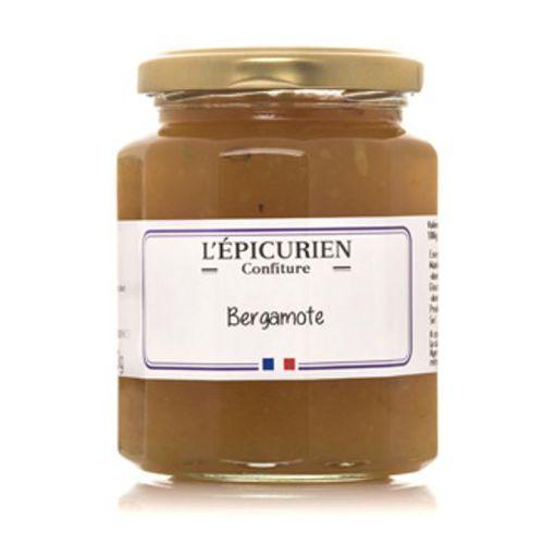 Confiture de Bergamote