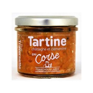 Tartine en Corse 110g