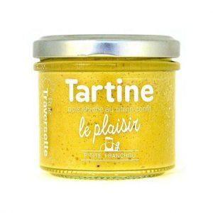Tartine Le Plaisir 110g