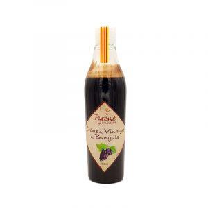 Creme de Vinaigre au Banyuls 25cl