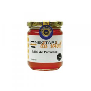 Miel de Provence – IGP Miel de Provence 125g