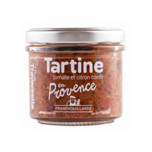 Tartine en Provence 110g