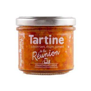 Tartine à la Réunion 110g