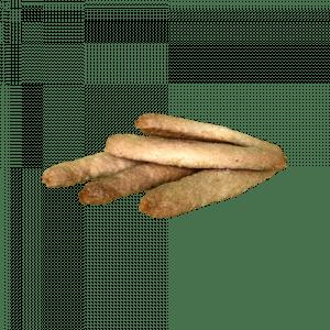 Les Zézettes de Sète 100g
