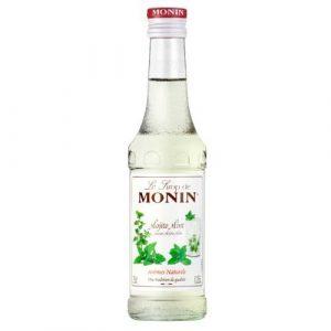 Sirop Mojito Mint 25cl
