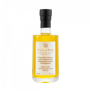Huile d'Olive Truffe Blanche 10cl
