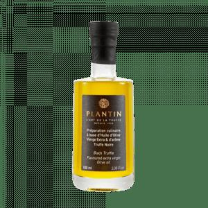 Huile d'Olive Truffe Noire 10cl