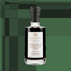 Vinaigre Balsamique de Modène et arôme Truffe Noire 10cl