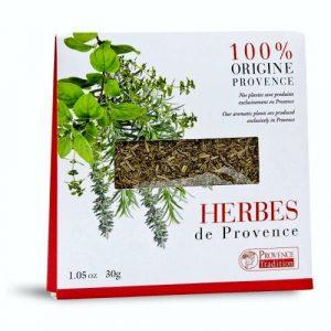 Herbes de Provence Label Rouge 30g