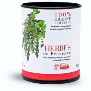 Herbes de Provence Label Rouge Boite 30g