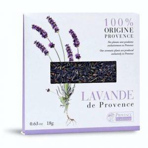 Lavande de Provence 18g