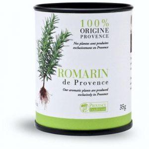 Romarin de Provence Boite 35g