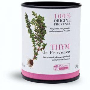 Thym de Provence Boite 30g