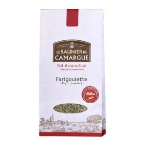 Farigoulette Sel Aromatisé Sachet 250g