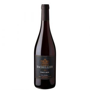 Pinot noir 75cl – Domaine de Bachellery