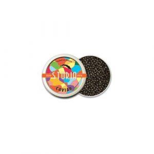 Caviar Oscietra 15g