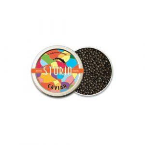 Caviar Oscietra 30g