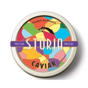 Caviar Prestige 100g