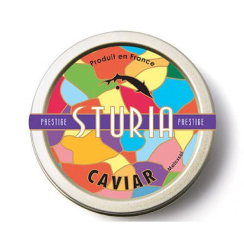 Caviar Prestige Sturia 100g