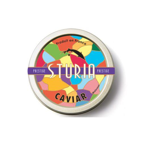 Caviar Prestige Sturia 50g